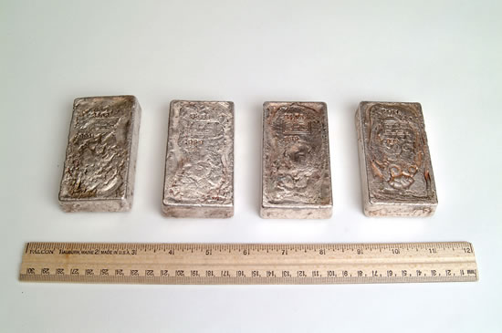 Antique Silver Bars Best 2000 Antique Decor Ideas